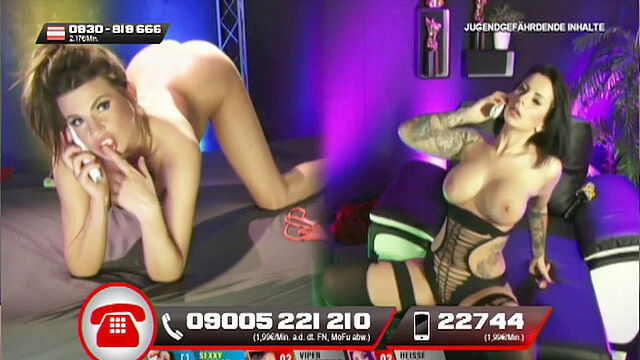 Babestation heisse lola Search Results